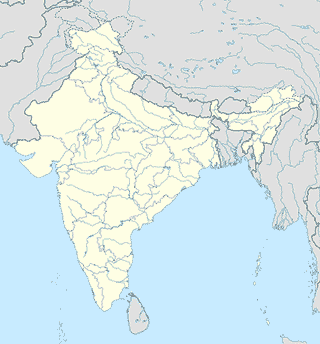 India map SVG